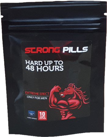 Sex tablete Strong Pills